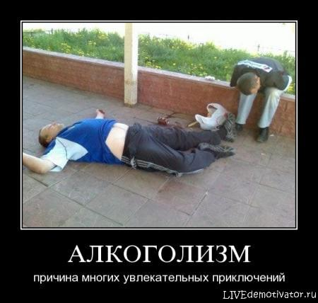 Почему алкоголики агрессивные 153